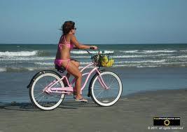 fiets bikini
