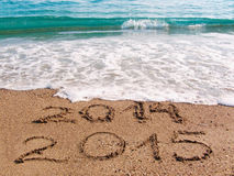 happy-new-year-replace-concept-sea-beach-44002343