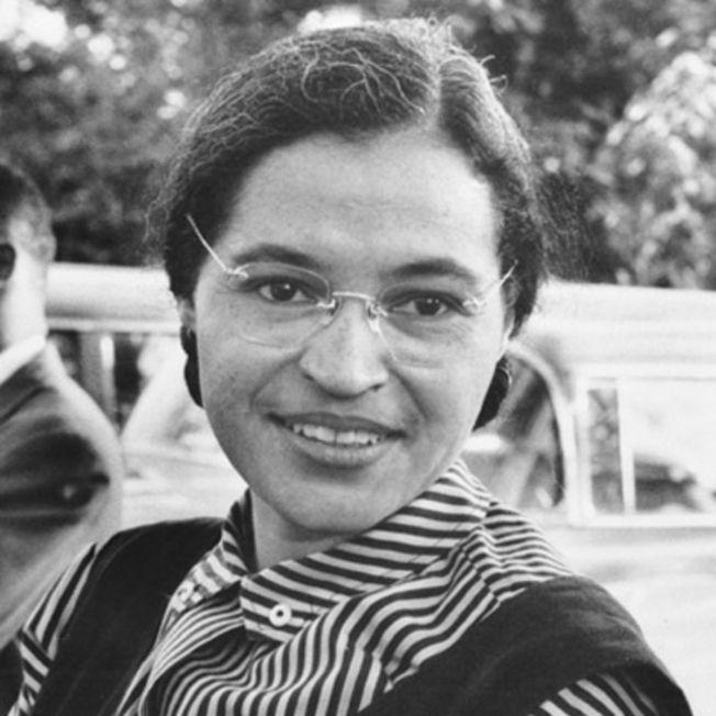 Ms Rosa Parks