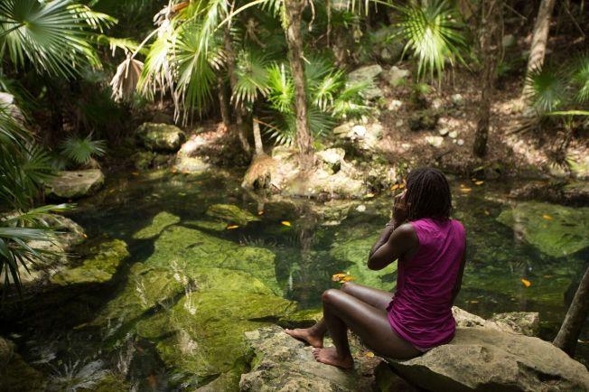 cenote chill